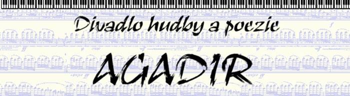 11.02.2016 - Agadir: Na strunách naděje, Tisíc a jeden den - Brno