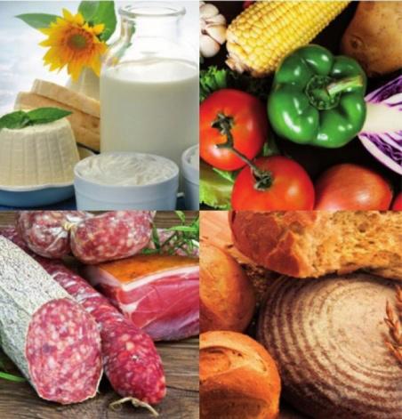 05.08.2017 - Farmářské trhy 2017 - Litoměřice
