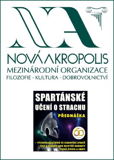 12.09.2017 - Spartánské učení o strachu - Praha 2