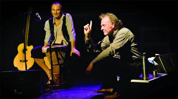 13.09.2017 - Malá vizita - Divadlo / Jičín