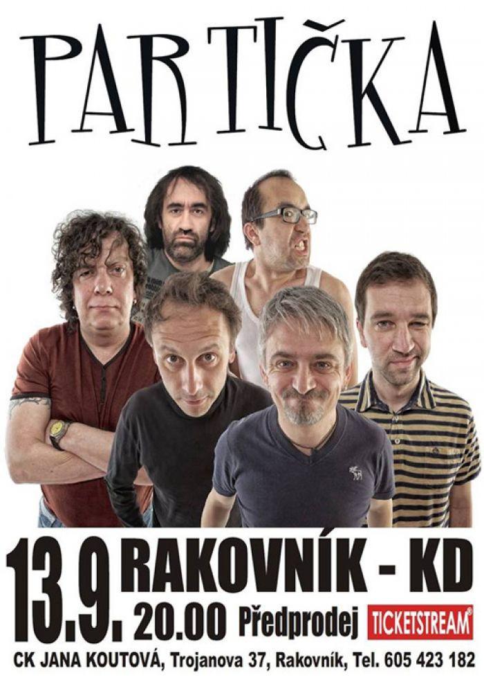 13.09.2017 - PARTIČKA PODZIM TOUR 2017 - Rakovník