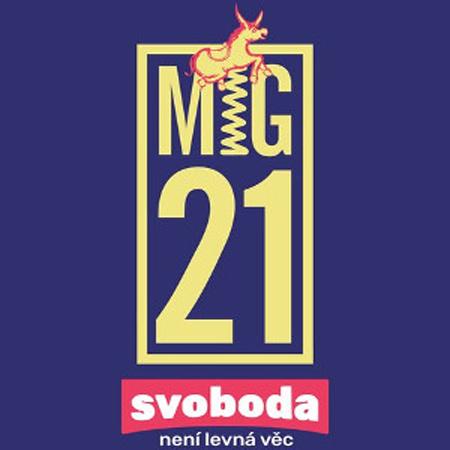 08.12.2017 - Mig 21 - Svoboda není levná věc / Jablonec nad Nisou
