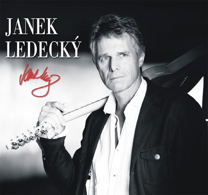 14.12.2017 - Janek Ledecký - Vánoční turné 2017 / Jablonec nad Nisou