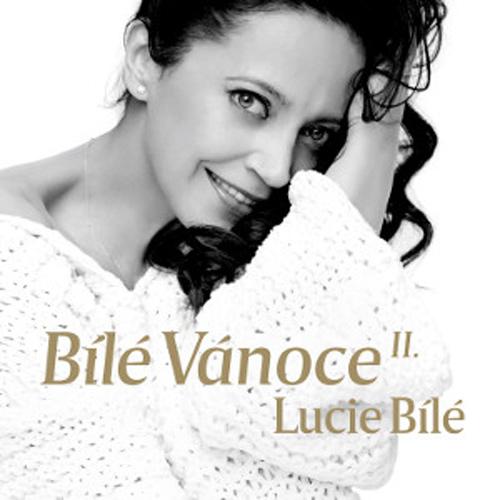 17.12.2017 - BÍLÉ VÁNOCE LUCIE BÍLÉ II / Otvovice