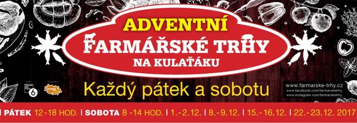 08.12.2017 - Adventní trhy na Kulaťáku - Praha