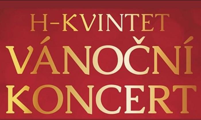 25.12.2017 - H-KVINTET A MyBAND / Trutnov