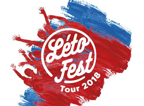 LÉTOFEST Pardubice 2018