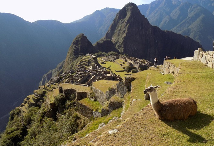 Jižní Amerikou z Bogoty do Ria de Janeira  / Ústí nad Orlicí