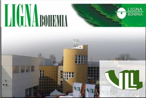 Ligna Bohemia 2018 -  Výstaviště Lysá nad Labem