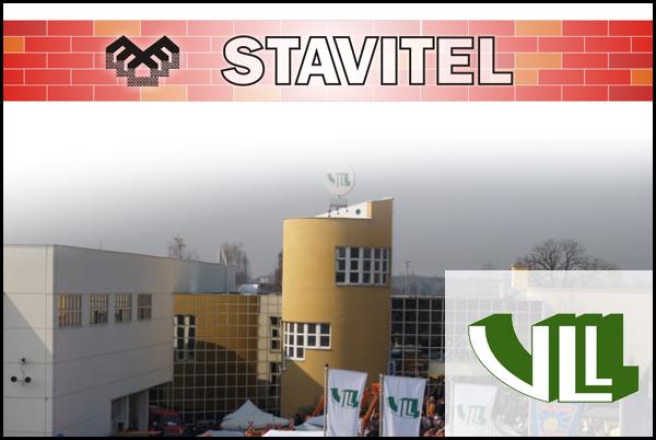 Stavitel 2018 -  Výstaviště Lysá nad Labem