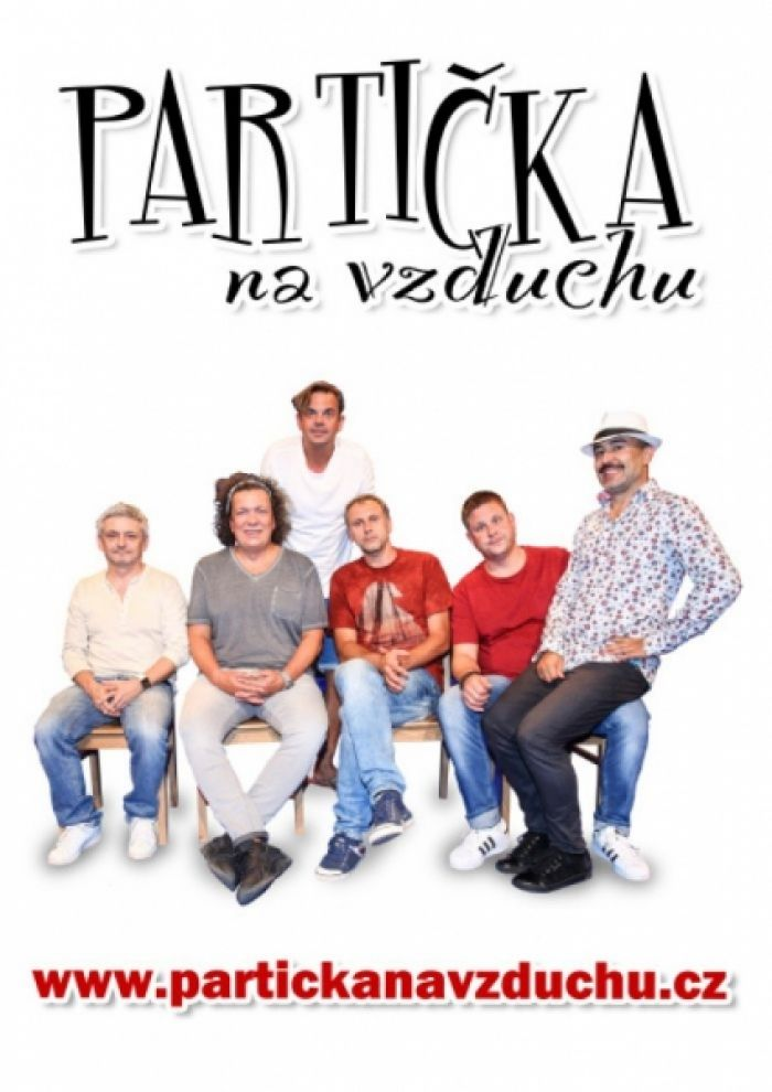 PARTIČKA - Divadelní představení / Český Brod