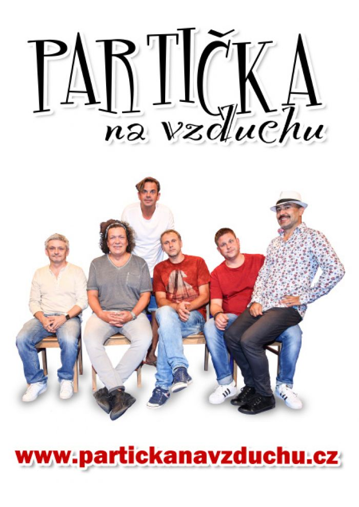 PARTIČKA - Improvizační show / Pardubice