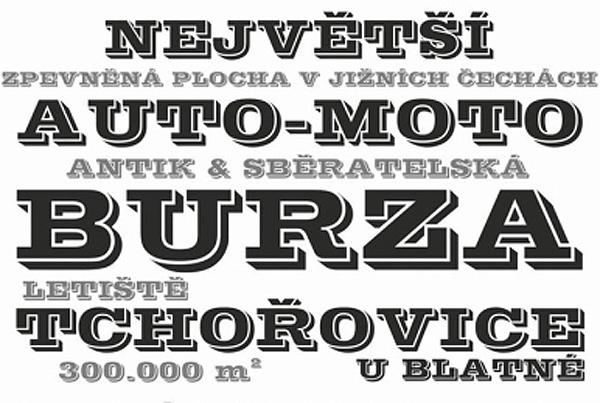 Burza Tchořovice u Blatné