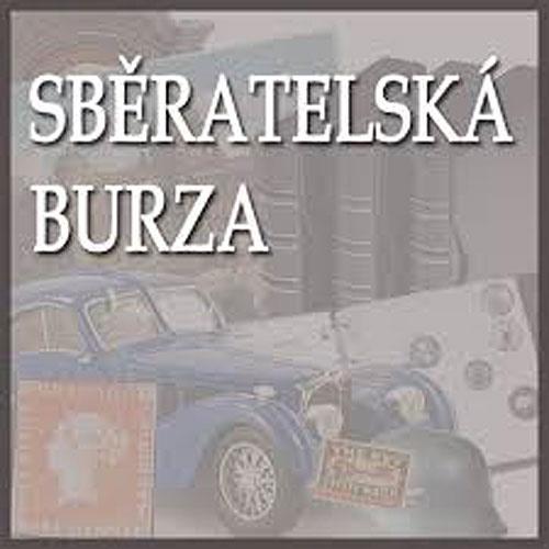 Setkání sběratelů všech oborů - burza / Havlíčkův Brod