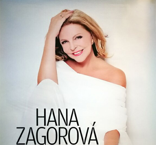 26.03.2018 - HANA ZAGOROVÁ A PETR REZEK / Semily