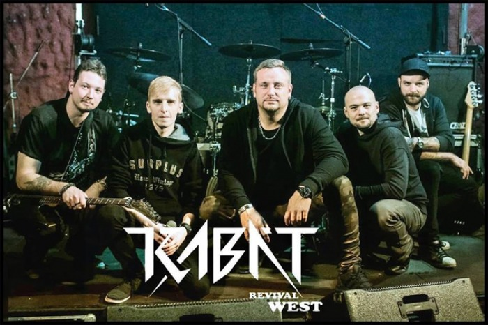 27.01.2018 - Kabát revival WEST + Gallileo rock - Stříbro