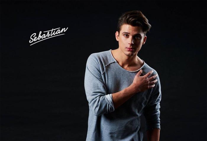 Sebastian - koncert / Stříbro