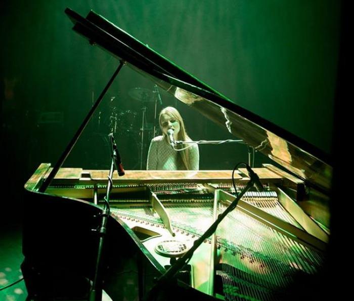 Barbora Mochowa - Koncert  / Kladno