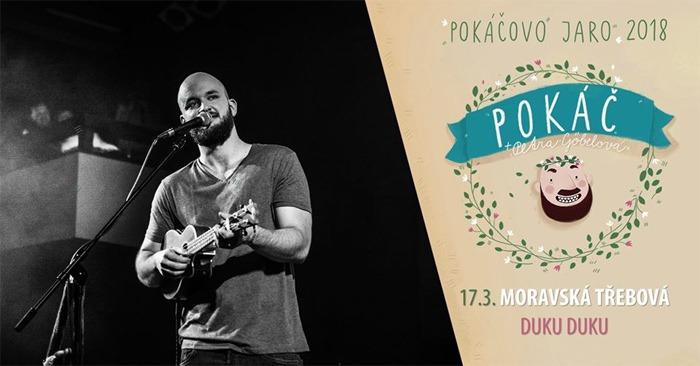 17.03.2018 - POKÁČOVO JARO - Tour 2018 / Moravská Třebová