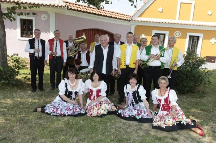 Veselka Ladislava Kubeše - Koncert / Hlinsko