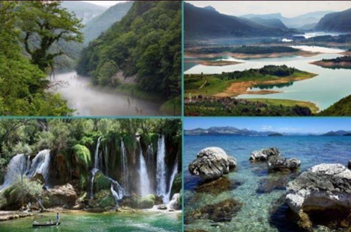 Chorvatsko a Bosna trochu jinak - Trutnov