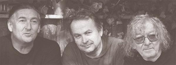 Jan Hrubý & Kukulín - Přelouč