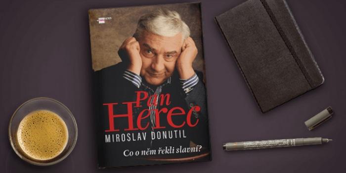 20.02.2018 - Autogramiáda Miroslava Donutila - Brno
