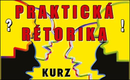 19.02.2018 - Praktická rétorika - Kurz / Pardubice