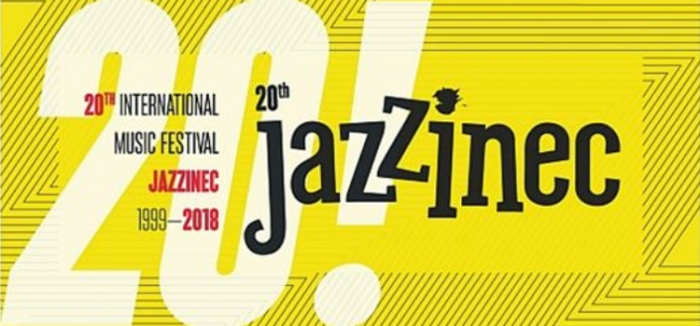 14.03.2018 - JAZZINEC 2018 - Trutnov