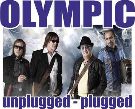 Olympic - Unplugged - Plugged / Zlín