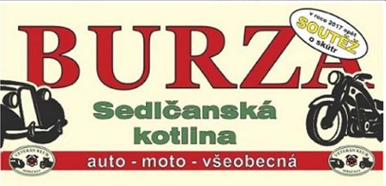 Auto - Moto Burza Sedlčany 2018