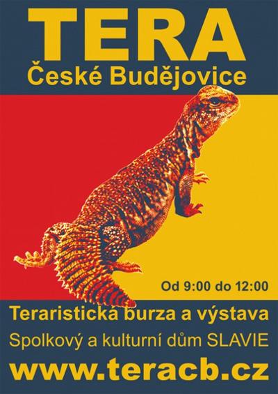 TERA České Budějovice 2018