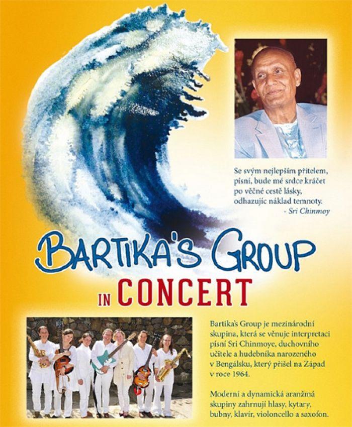 Bartikas group - Koncert  / Zlín