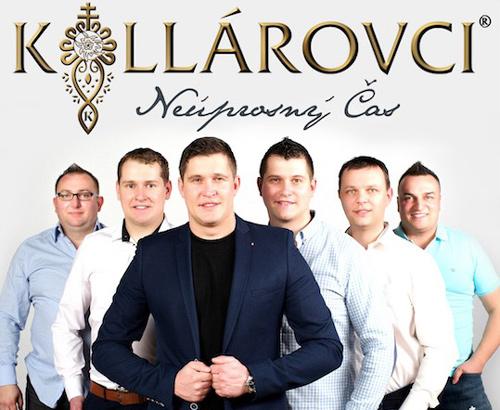 14.03.2018 - KOLLÁROVCI - Neúprosný čas tour 2018 - Dolní Benešov