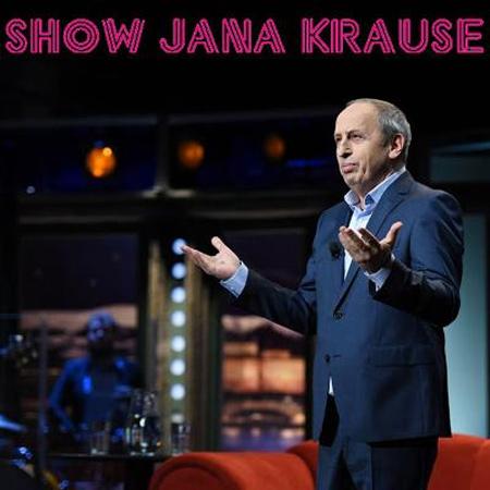SHOW JANA KRAUSE - Praha 1