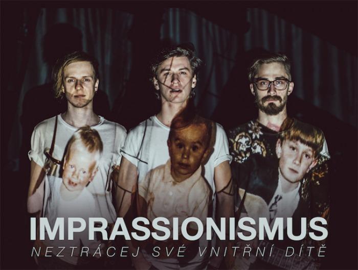 13.03.2018 - Imprassionismus - Praha