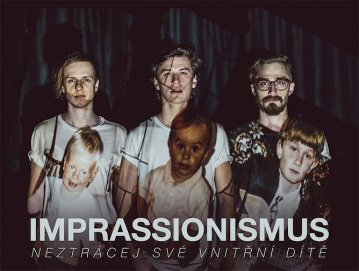 17.04.2018 - Imprassionismus + Workshop / Olomouc