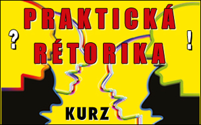 Praktická rétorika - Kurz / Pardubice