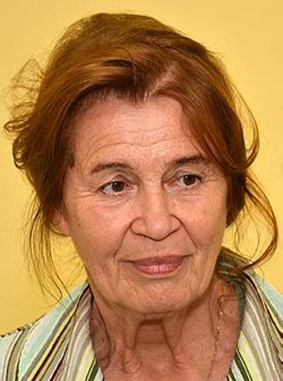 17.05.2018 - Agadir uvádí: Sylvie Richterová - Brno