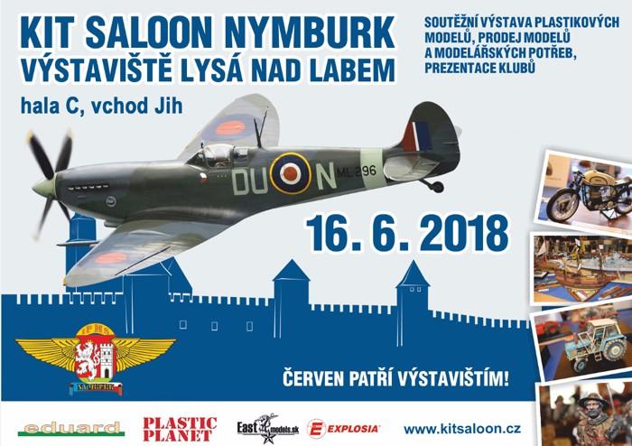 16.06.2018 - Kit Saloon Nymburk 2018 - Lysá nad Labem