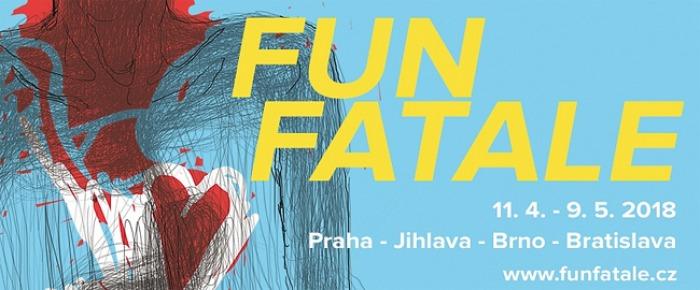 Fun Fatale Kabaret 2018 - Jihlava