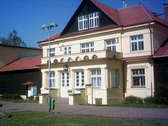 Beseda o Divadle Drak - Hradec Králové