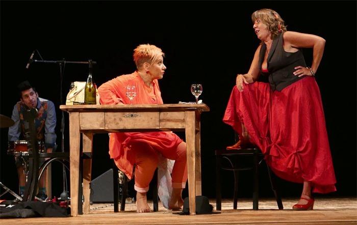 Carmen Y Carmen - Divadlo / Jičín