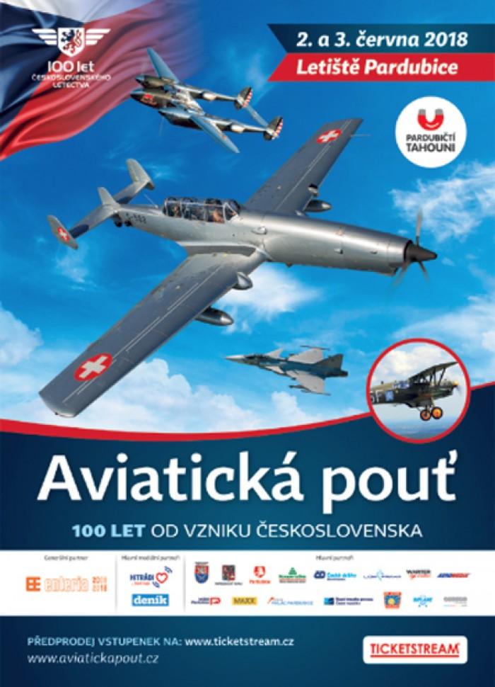 28.Aviatická pouť - Pardubice