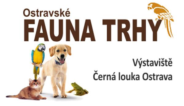OSTRAVSKÉ FAUNA TRHY 2018
