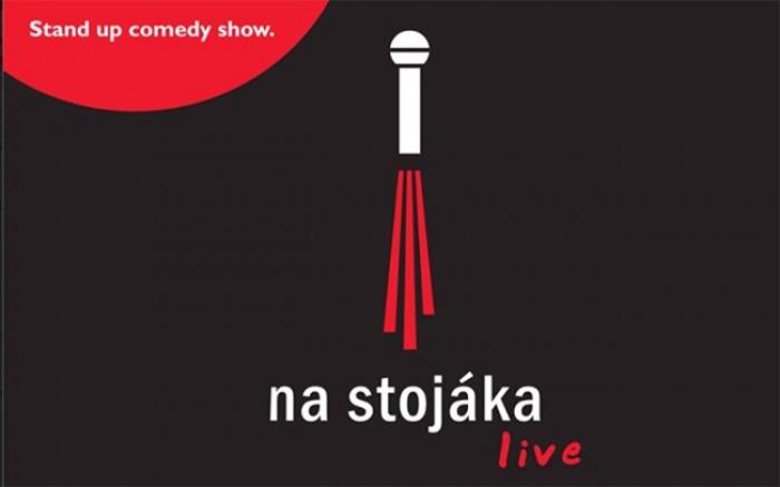 22.05.2018 - Na stojáka - Stand up Comedy / Slaný