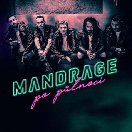 05.10.2018 - Mandrage Tour 2018 part II -  Boskovice
