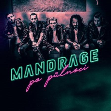 26.10.2018 - Mandrage Tour 2018 part II -  Havlíčkův Brod