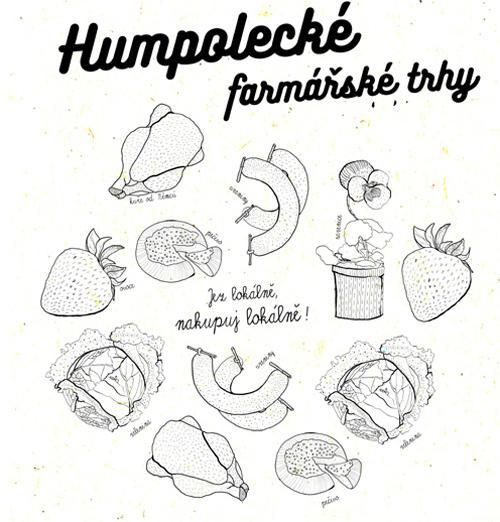 FARMÁŘSKÉ TRHY - Humpolec
