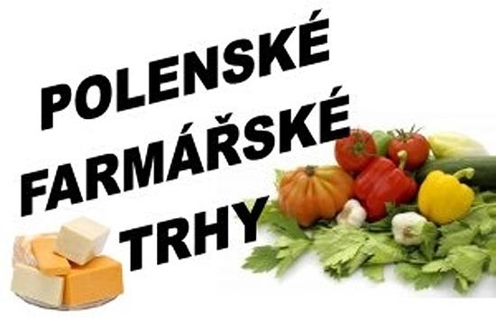 Farmářské trhy 2018 - Polná
